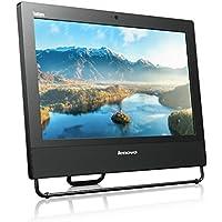 Lenovo ThinkCentre M73z 20' All-in-One Desktop PC - Intel Core i5-4570S 2.9GHz, 6GB, 500GB HDD, DVD, Webcam, Windows 10 Pro (Certified Refurbished)