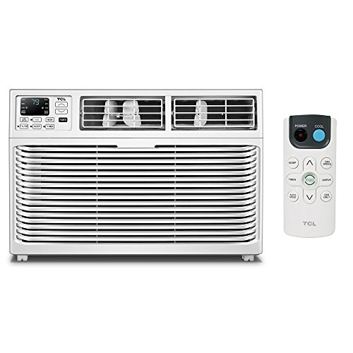 TCL 12,000 BTU Energy Star Rated Window Air Conditioner