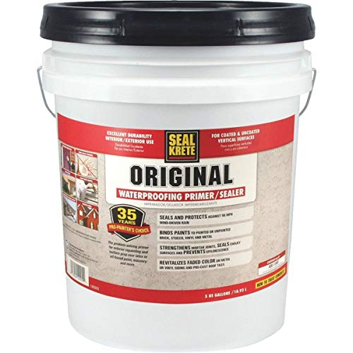 Seal Krete Seal-Krete Original Sealer - 100005
