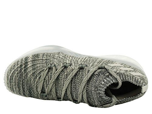 Adidas Mens Crazy Explosive Low 2017 Pk, Gretwo / Gretwo / Grefiv Gretwo / Gretwo / Grefiv