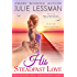 His Steadfast Love (Isle of Hope Book 3)
