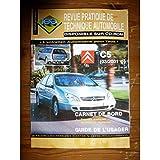 L'expert automobile n° 399 : Citroen C5 essence et diesel depuis 03/2001