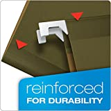 Pendaflex Extra Capacity Reinforced Hanging File