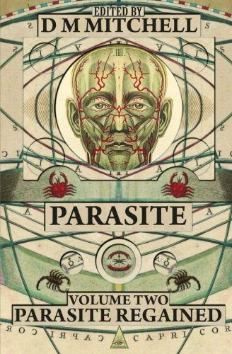 Parasite: Volume Two: Parasite Regained - Parasite Wood