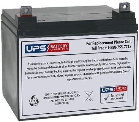 Fresh Stock Compatible Replacement Battery Eaton-Powerware 153302039-001