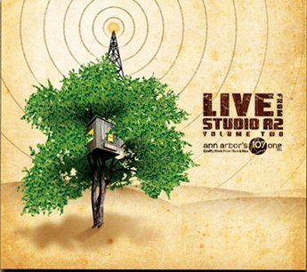 They Might Be Giants - Live From Studio A2 Vol. 2 -- A Benefit Cd For The Michigan Theater - Lyrics2You