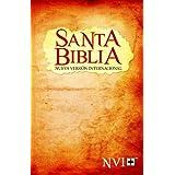 NVI Spanish Bible - Santa Biblia