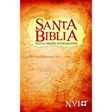 NVI Trade Edition Outreach Bible