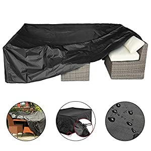 7. Essort Outdoor Furniture Cover