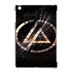 iPad Mini Phone Case White Linkin Park UYUI6756459