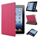 Best Apple Ipad 4 Covers - Apple iPad 4/3/2 Case Cover - iHarbort Ultra Review