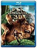 (US) Jack the Giant Slayer (Blu-ray 3D/Blu-ray/DVD Combo Pack) by Warner Bros.