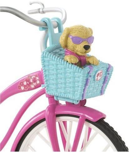 Amazon.es: Barbie Y Su Bici: Juguetes y juegos