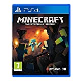 Minecraft: PlayStation 4 Edition [PlayStation 4] (Color: Original Version)