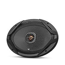 "JBL GX962 600W 6"" x 9"" 2-Way GX Series Coaxial Car Loudspeakers"