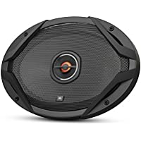 JBL GX962 600W 6 x 9 2-Way GX Series Coaxial Car Loudspeakers