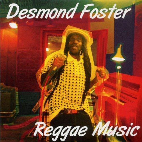 Desmond Foster - Reggae Music (Better Quality) - YouTube
