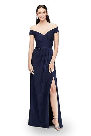 Laorchid Damen Lang Kleider Vintage 50 S Abendkleid Armellos