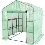 Sundale Outdoor Greenhouse-PE