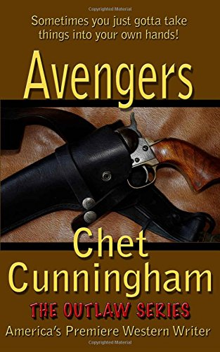 book cover of Avengers