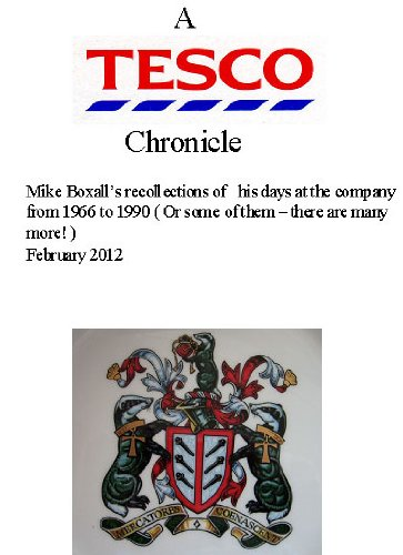 a-tesco-chronicle