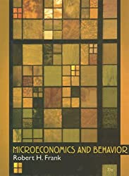 Microeconomics and Behavior, 7th Edition