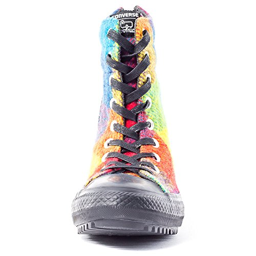 Uk 4 Delle Star Lana Woolrich Converse Formatori All Multicolor Donne w6PSSZ