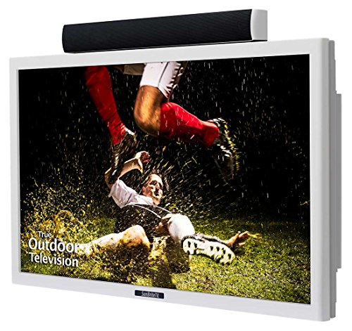 Sunbrite TV SB-4217HD-WH 42″ Pro Series Direct Sun Outdoor All-Weather Television, White post thumbnail