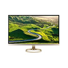 "Acer 27"" 4K UHD IPS Monitor with USB-C (3840x2160, 16:9, 4ms)"