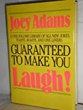 Guaranteed to Make You Laugh, Joey Adams, 0922066043