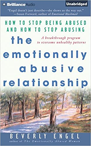 Amazon com: The Emotionally Abusive Relationship: How to