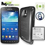 Mugen Power Samsung Galaxy S4 Active Wireless Charge NFC...