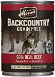 Cheap Merrick Backcountry 96% – Real Beef Recipe – 12.7 oz – 12 ct
