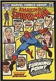 Amazing Spider-Man Vol. 1, No. 121