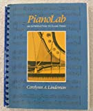 PianoLab : An Introduction to Class Piano, Lindeman, Carolynn A., 0534013058