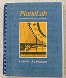 PianoLab : An Introduction to Class Piano, Lindeman, Carolynn A., 0534013058