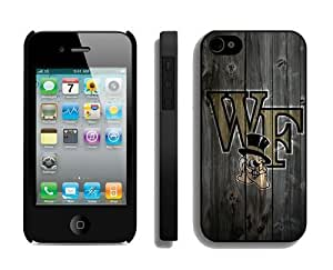 Cheap Case for Apple iPhone 5s Ncaa Wake Forest Demon Deacons 5 Best Iphone 5s Accessories
