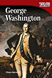 George Washington (library bound) (TIME FOR KIDS Nonfiction Readers)