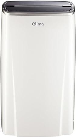 Qlima D625 - Deshumidificador (350 W, 230 V, 50 Hz, 5-35 °C, 346 ...