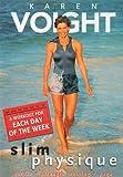 Karen Voight Slim Physique DVD - Region 0 Worldwide