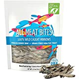 Only Natural Pet All Meat Bites Minnows 1.25 oz For Sale