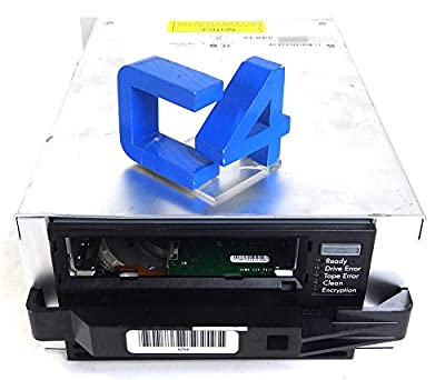 HP 706799-001 8GB G3 StoreEver LTO-6 Ultrium 6650 tape drive - Fiber Channel (FC), Enterprise Systems Library (ESL) by HP