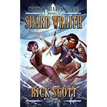 Shard Wraith: A LitRPG Novel (Crystal Shards Online Book 3)