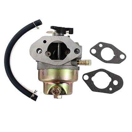 Amazon.com: huri con junta para carburador para Honda Gcv135 ...