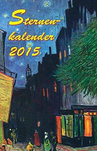 Sternenkalender 2015 Taschenkalender