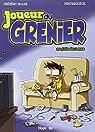 Joueur du Grenier, tome 1 : Ma folle jeunesse par Molas