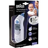Braun ThermoScan 5 IRT4520 Ear Thermometer
