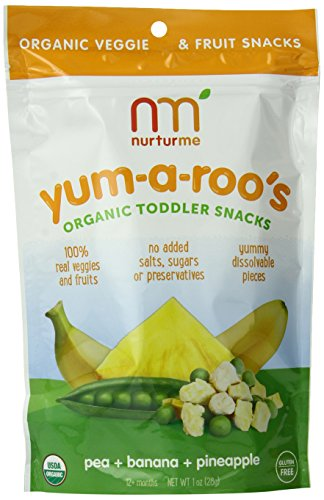 nurturme-yum-a-roos-snacks-pea-banana-pineapple-1-ounce-pack-of-6