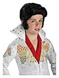 Toys : Rubie's Costume Elvis Presley Child Wig