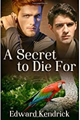 A Secret to Die For Paperback